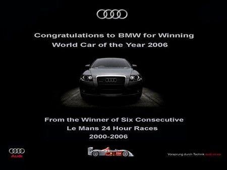 BMW-Audi