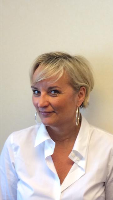 Sophie Noël, directrice du e-commerce et de la distribution spécialisée chez Arkéa Banque Entreprises et Institutionnels
